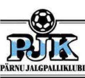 Pärnu JK logo