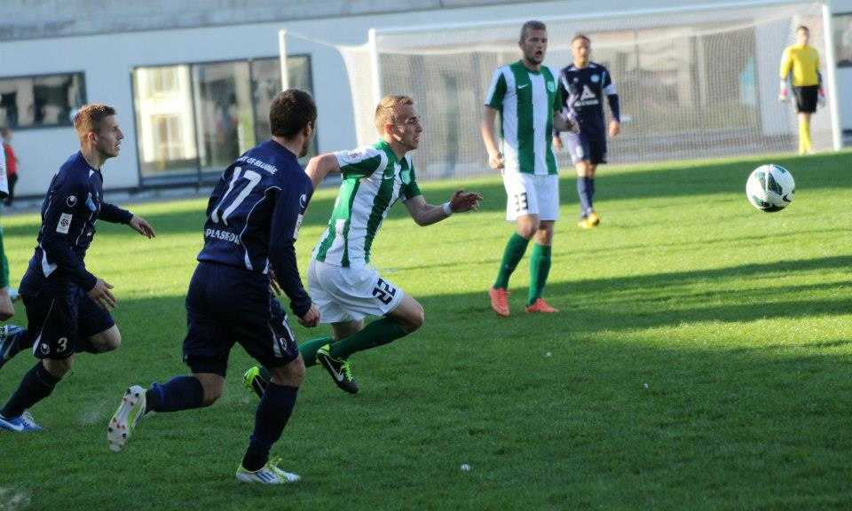 FC Flora - Sillamäe Kalev