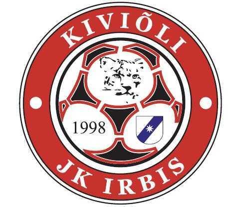 Kiviõli JK Irbis logo