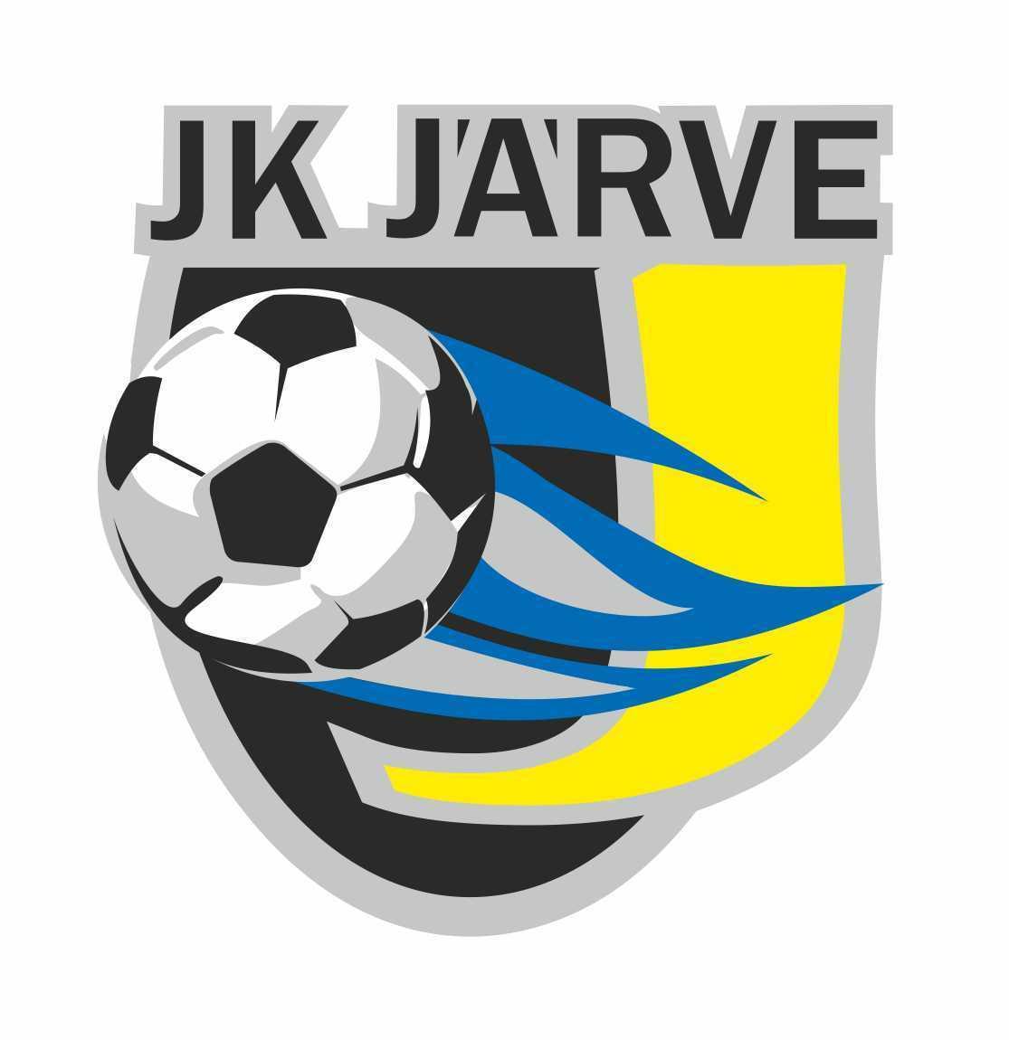Kohtla-Järve JK Järve logo