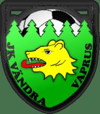 Vändra Vaprus logo