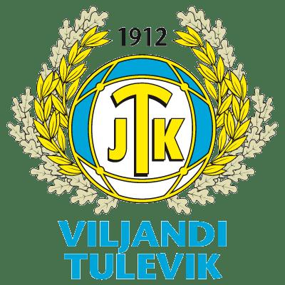 Viljandi Tulevik logo