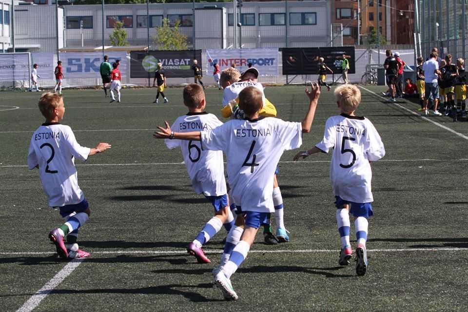 FCF 2001 Gothia Cupil