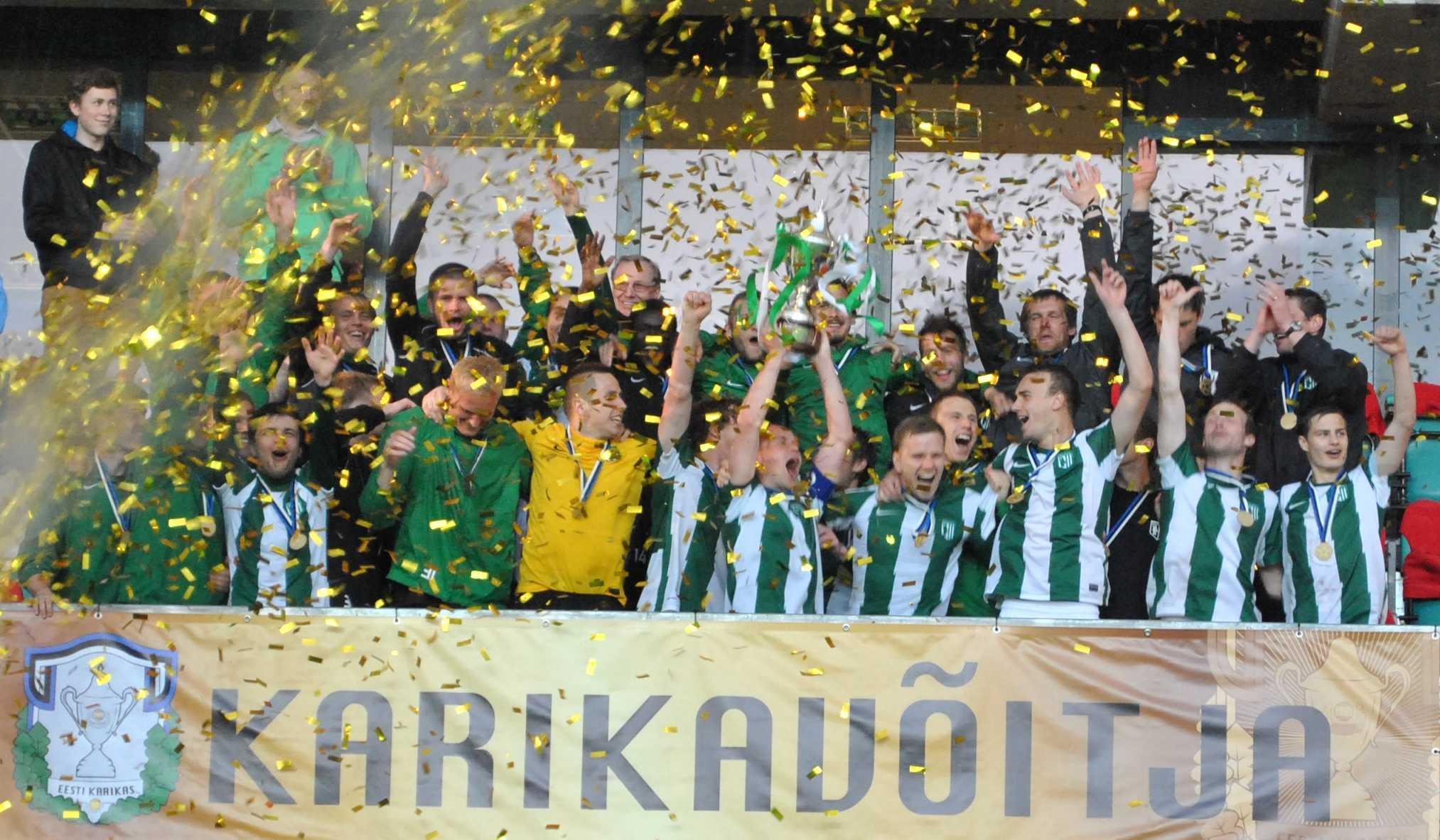Karikas 2013