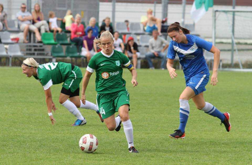FC Flora naiskond