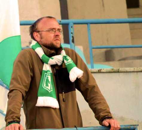 Marek Tiits
