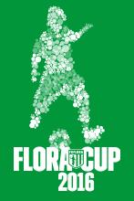flora cup logo