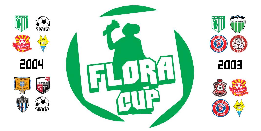 flora cup 7-12
