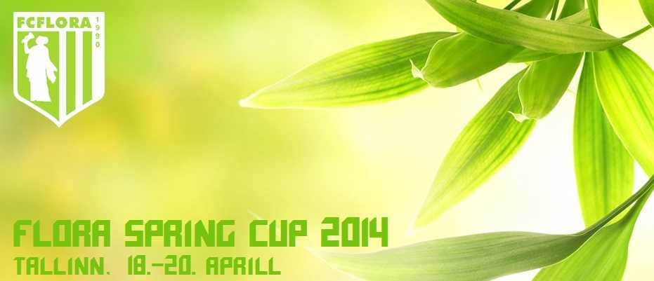 Spring Cup cover