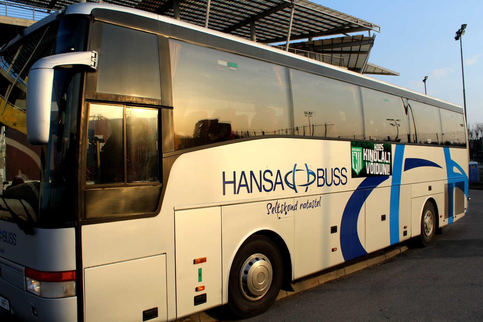 Hansabuss