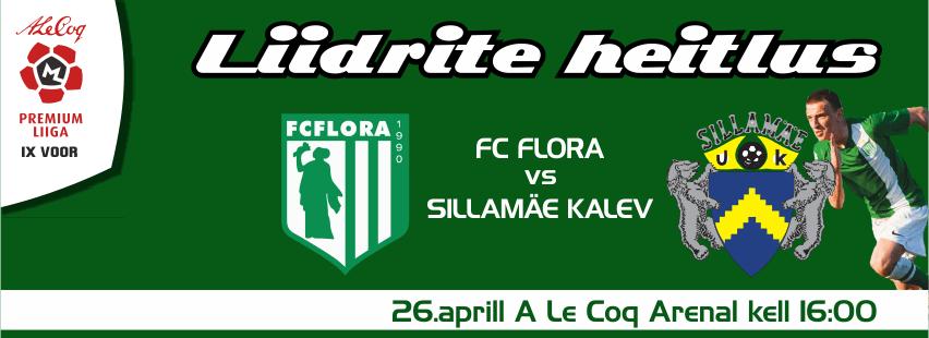 Flora-Sillam