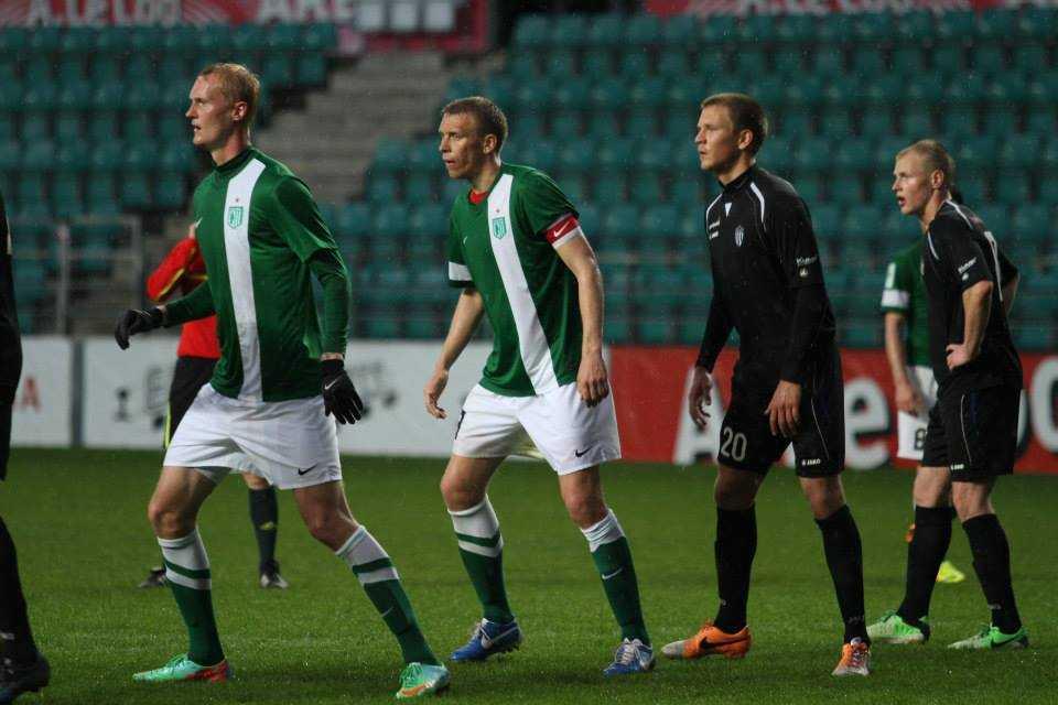 FC Flora vs Tallnna Kalev