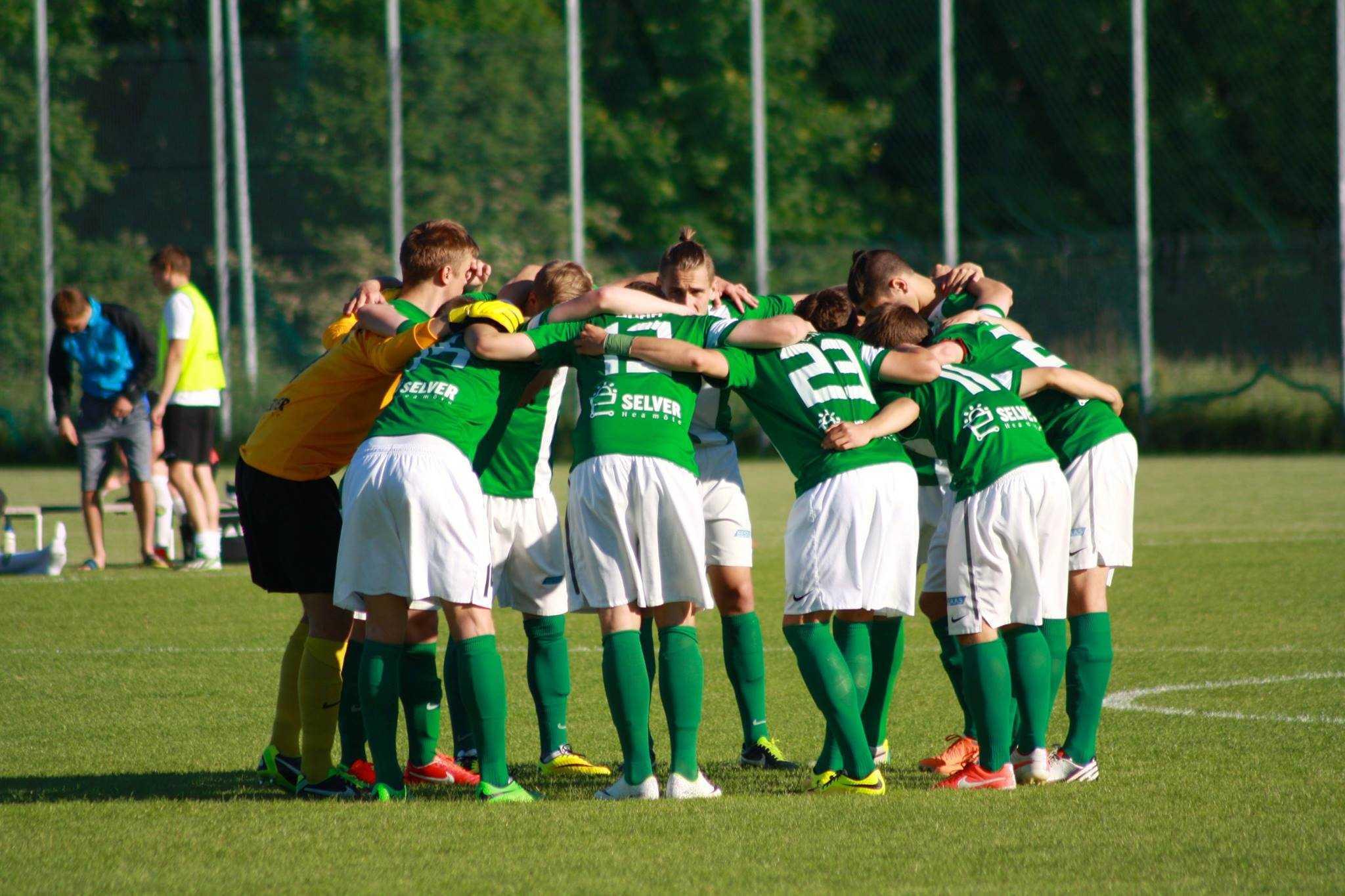 FC Flora II