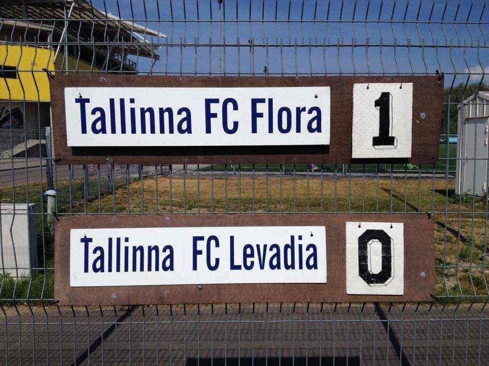 Flo-Lev 1-0