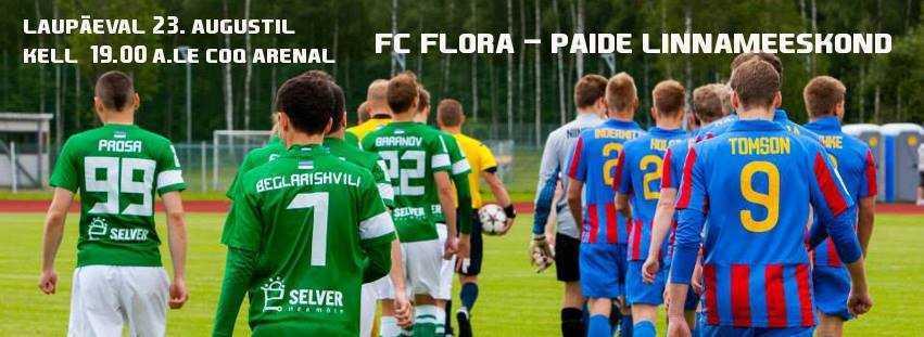 Flo-Paid