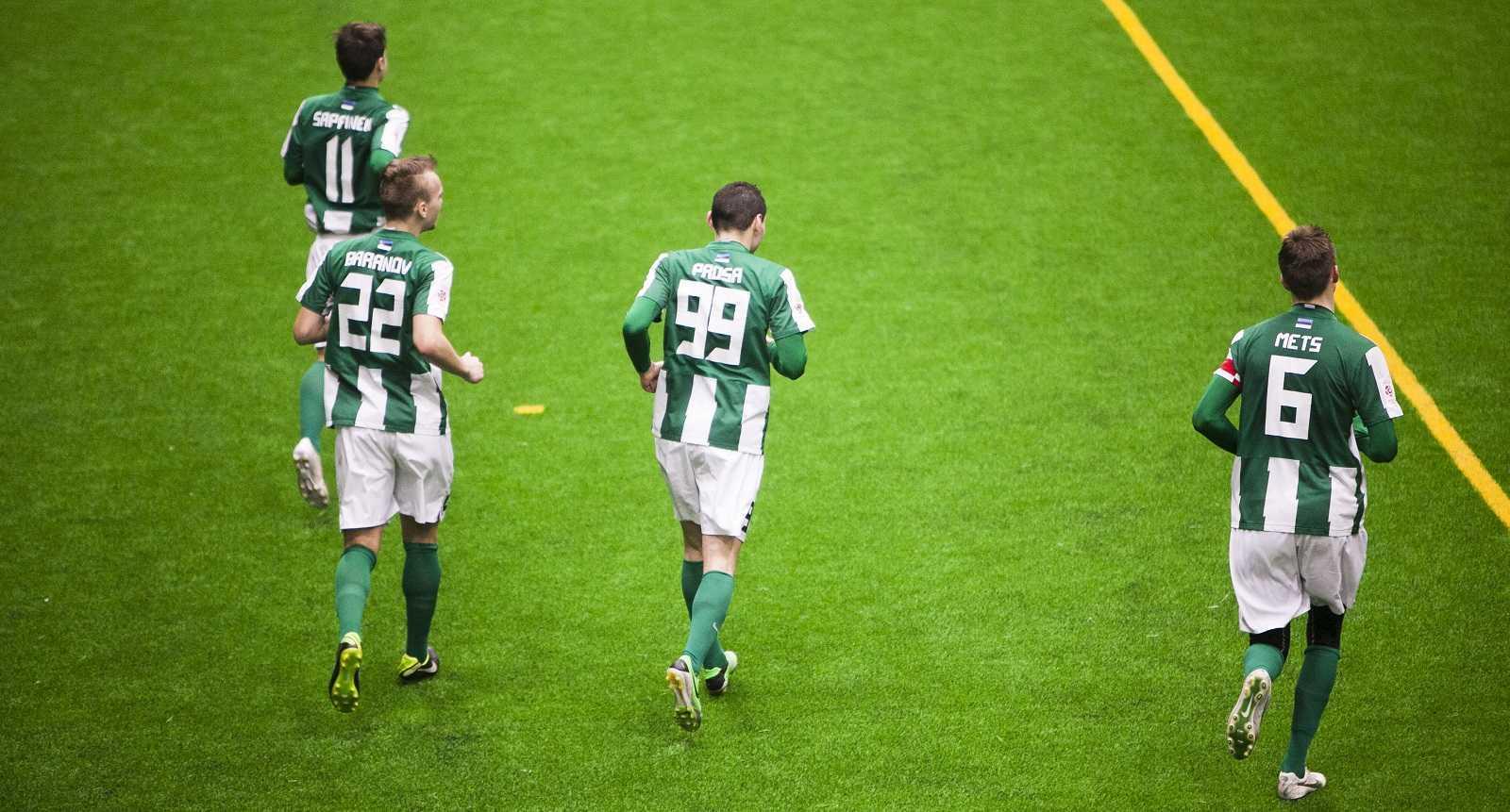 halliturniir FC Flora