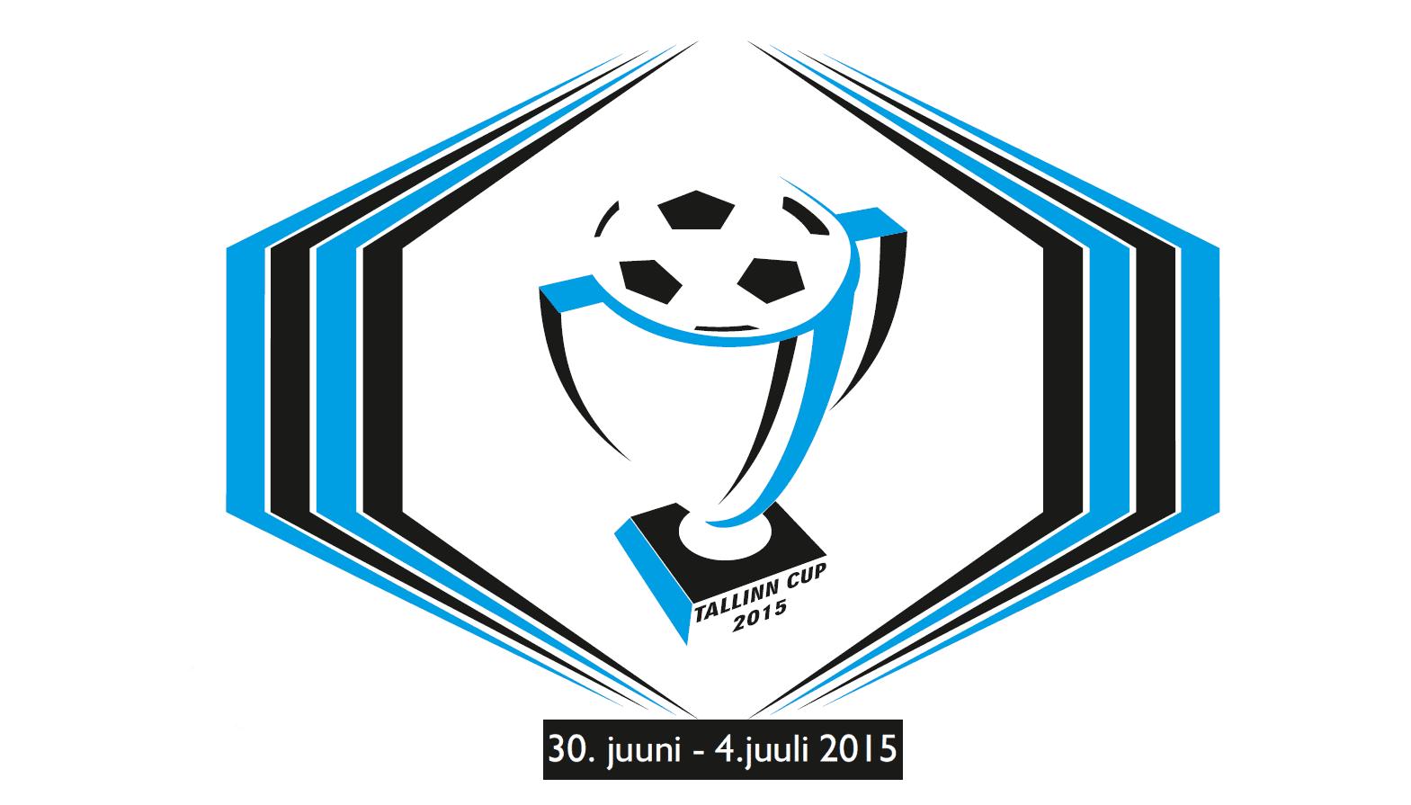 Tallinn Cup cover