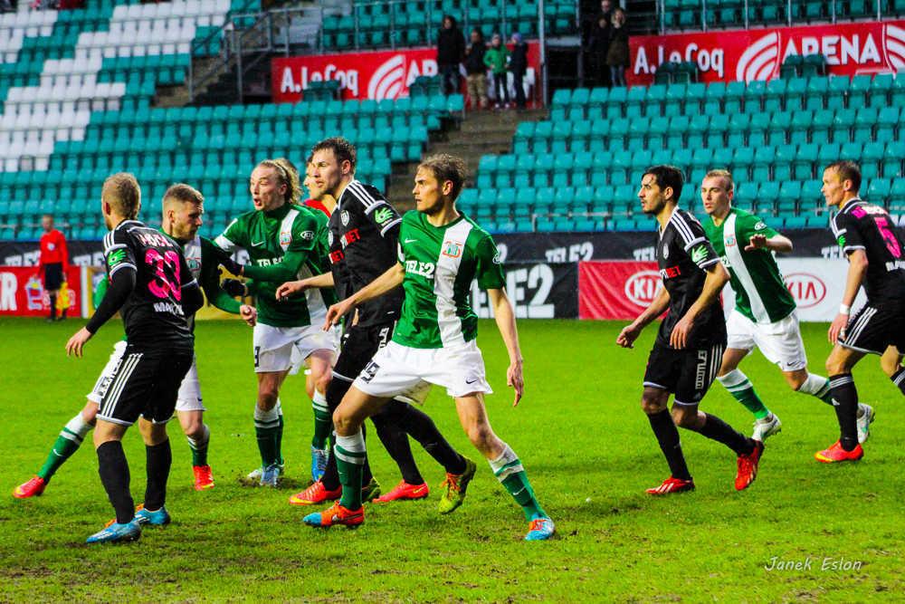FC Flora Nõmme Kalju karika poolfinaal 1_2