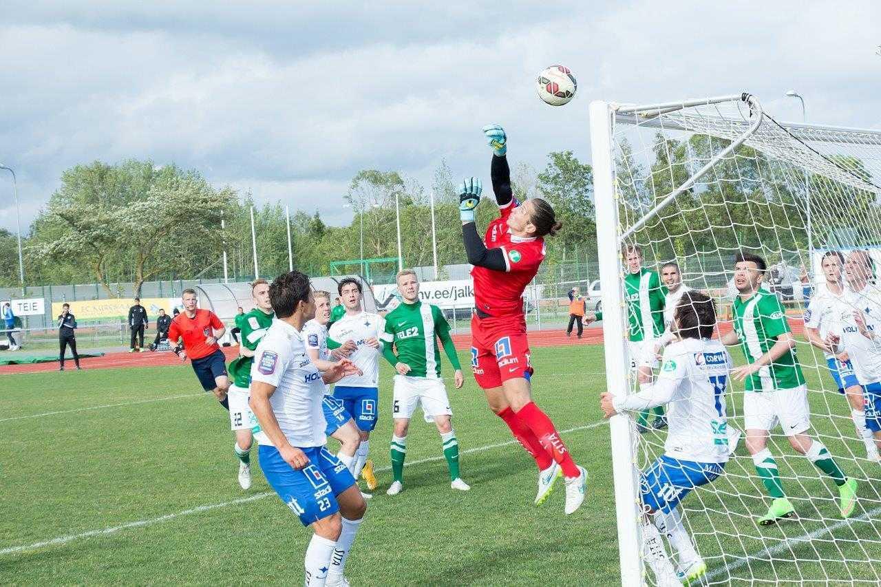 FC Flora_IFK_Norrköping
