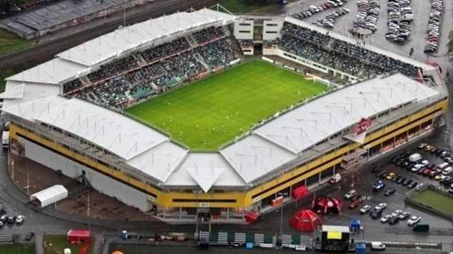 ALC Arena