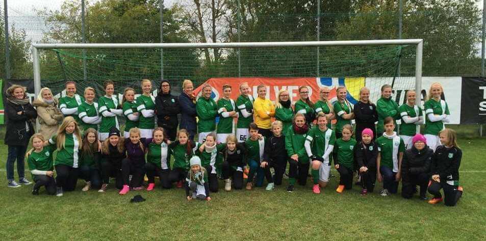 FC Flora naiskond 2015