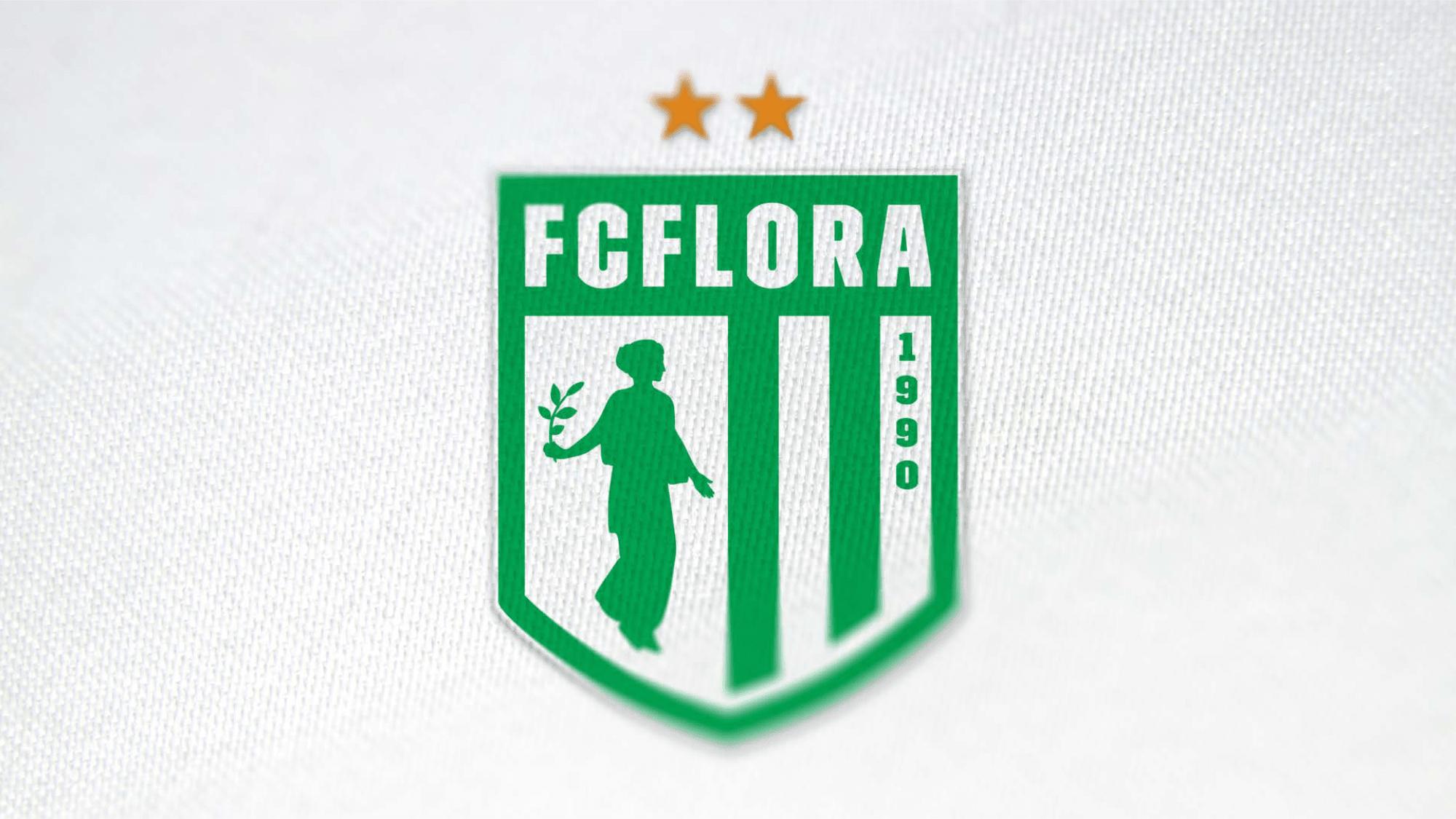 FC Flora logo 2016