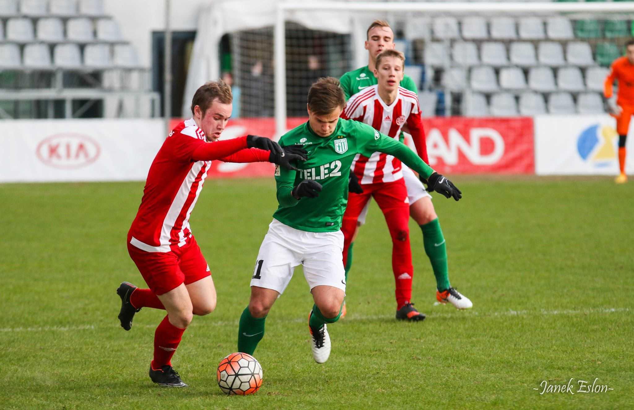 Rauno Sappinen vs Tartu Santos