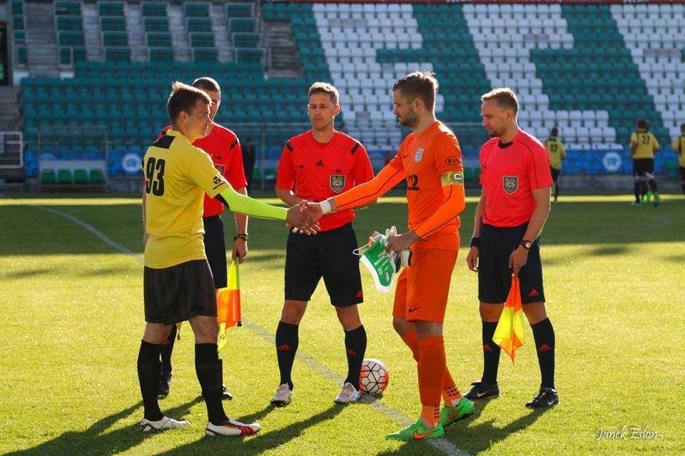FC Flora ja FC Peedu, karika 1-64 finaal 7. juunil 2016 A. Le Coq Arenal