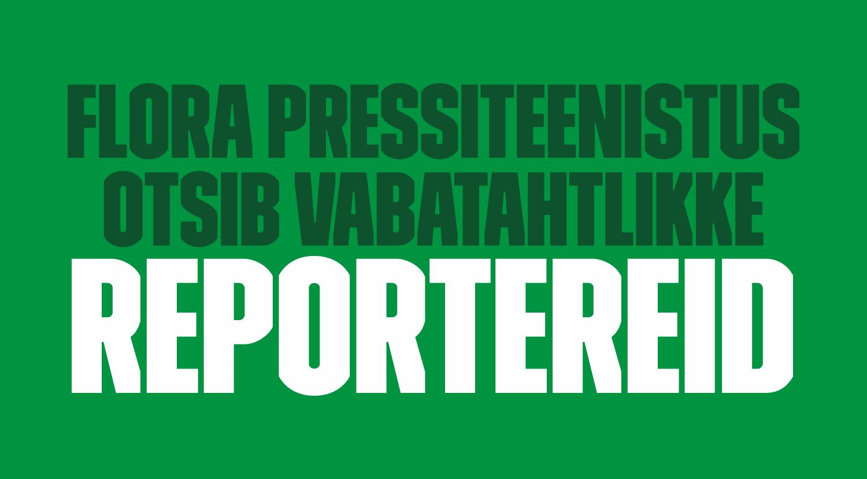 FCF pressiteenistus otsib abijõude