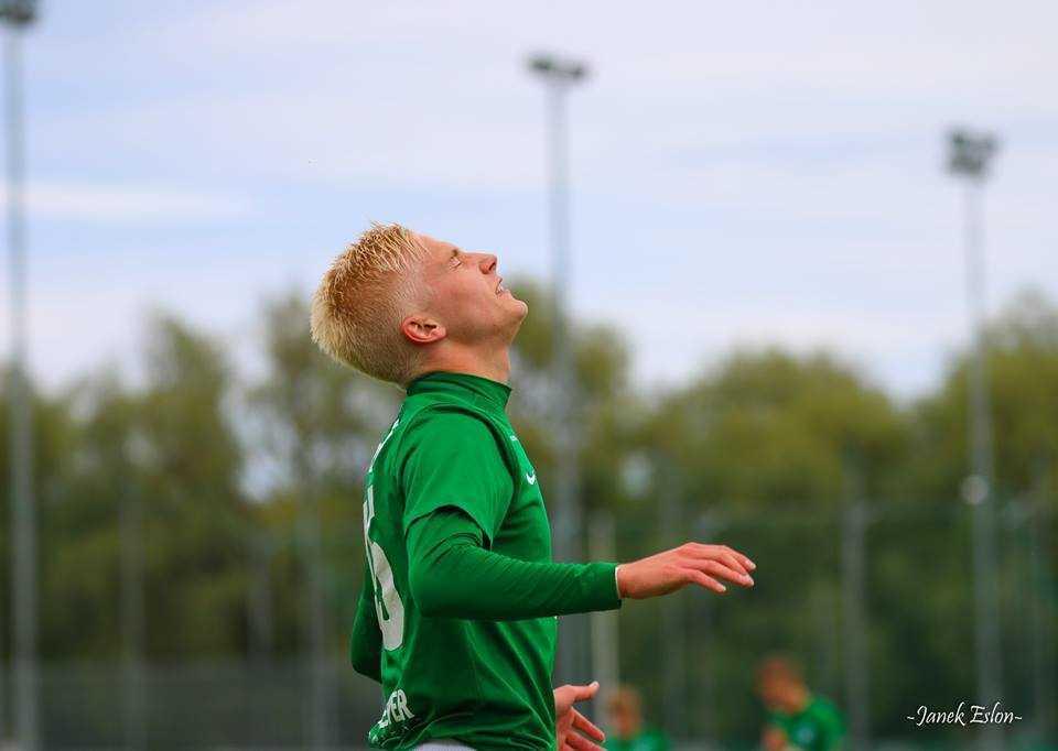 Henri Järvelaid, U21 meeskonna poolkaitsja