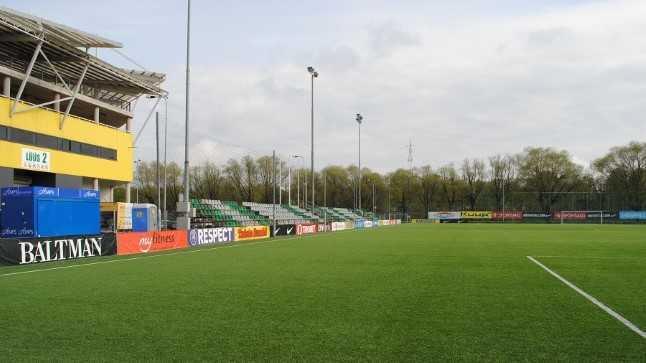 Sportland Arena kunstmuruväljak (Foto: EJL)