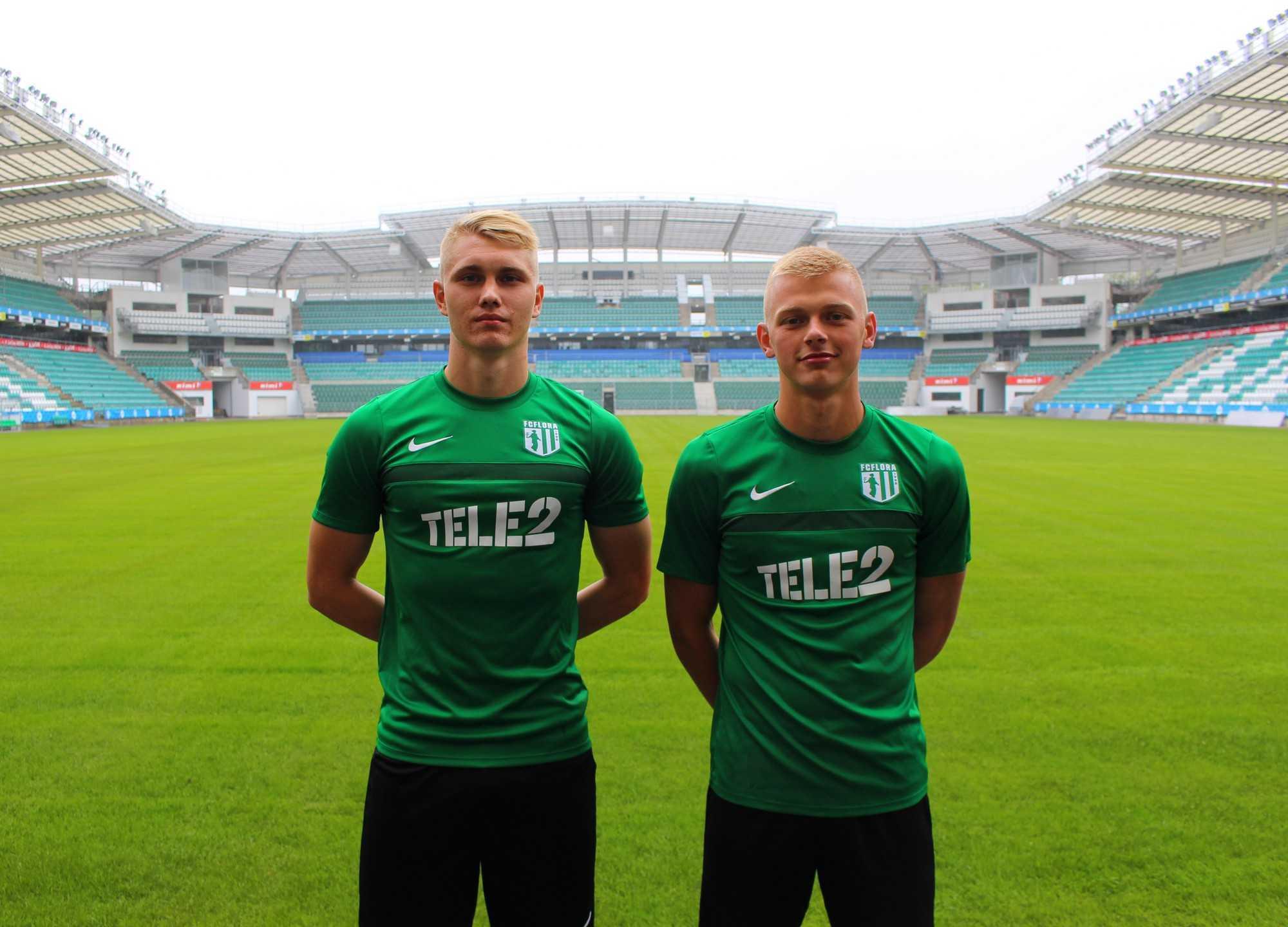 28f00ef4572 Jalgpalliklubi FC Flora ja Nõmme Kalju FC allkirjastasid eile kokkuleppe,  mille kohaselt FC Flora omandas Nõmme Kalju jalgpallurite Henrik Pürgi  (sünd.