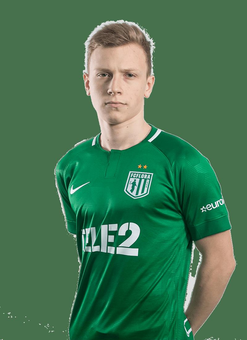 Ivan Timofejev